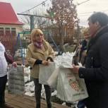 «Единая Россия» в Томской области развернула масштабную раздачу семян в рамках акции «Добрый сад»