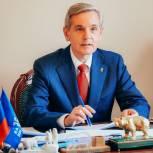 Андрей Артюхов: предложения «Единой России» нашли отражение в послании президента