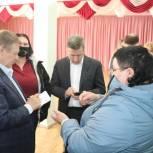 Николай Панков предложил повысить часовые тарифные ставки для работников «Балаковоэлектротранс»