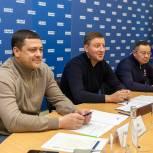 В регионах поддержали инициативы «Единой России» по увеличению финансирования на благоустройство дворов