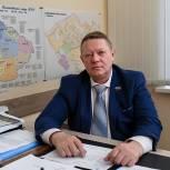 Николай Панков поздравил жителей области с Днем космонавтики