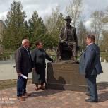 Елена Митина осмотрела объекты благоустройства в Новомичуринске