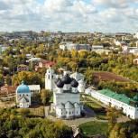 Сенаторы высоко оценили экономический потенциал Кировской области