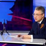 Владимир Владимиров прокомментировал ход реализации в крае Послания Президента России Федеральному Собранию