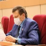 Агафонов: Решение президента по Летному городку поможет в будущем при реализации программы переселения граждан