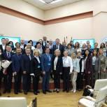 Представители Тамбовской региональной общественной приемной «Единой России» приняли участие в обучающем семинаре в Брянске