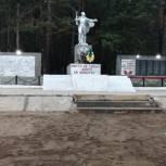 «Единая Россия» провела в Баргузинском районе рейды по контролю за качеством благоустройства