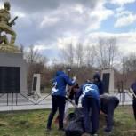 Нина Малюшко: Наша задача привлечь молодежь к уходу за воинскими мемориалами и изучению их истории
