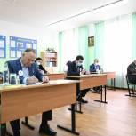 В Щёлково более 500 человек приняли участие в «Диктанте Победы»