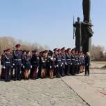 «Единая Россия» дала в Пензе старт акции «Звезда памяти»