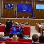 Депутаты-единороссы обсудили реализацию партийного проекта «Здоровое будущее» на Ямале
