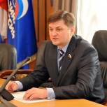 Иван Квитка: Тюменская область получит дополнительные полномочия по поддержке поисковых отрядов