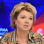 Елена Ямпольская: «Единая Россия» уже подготовила ряд предложений о развитии культуры на селе и в малых городах