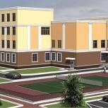 В Сасове продолжается строительство школы