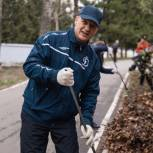 Депутаты Рязанской областной Думы участвуют в экологической акции