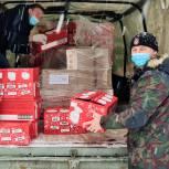 Вклад добровольцев Свердловской области в борьбу с пандемией оценили и на федеральном уровне