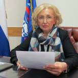 Татьяна Панфилова поможет разобраться с коммунальными платежами жительницы из аварийного дома