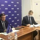 Николай Любимов: Мы должны работать для людей и вместе с людьми