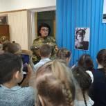 Электрогорские школьники посетили музей Великой Отечественной войны