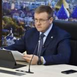 Николай Любимов: Все пожелания и наказы жителей должны быть учтены в дальнейшей работе по развитию региона