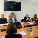 Александр Клыканов: Вопросы «брошенных земельных участков», «водной амнистии» взяты на  проработку
