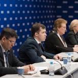 «Единая Россия» предложила упростить инвалидам прохождение обследований для медико-социальной экспертизы