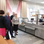 Городской округ Лыткарино посетил депутат Московской областной Думы, член фракции «Единая Россия» Юрий Липатов