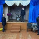 В Рязанской области капитально отремонтируют 10 сельских домов культуры