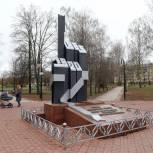Памятники защитникам Отечества в Луховицах будут отремонтированы ко Дню Победы