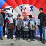 Магаданские депутаты  поддержали юных спортсменов- лыжников