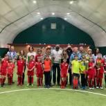 «Единая Россия» запустила несколько проектов для детей с ОВЗ в Ростовской области