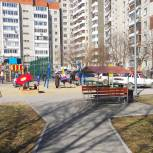 Сергей Медведев призвал тюменцев определить дворы для благоустройства в 2022 году
