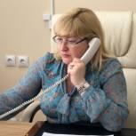 Юлия Ермакова поможет приобрести планшет для школьника с ограниченными возможностями здоровья