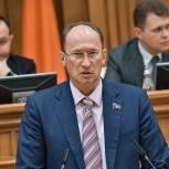 Владимир Путин поддержал инициативу «Единой России» о бесплатном подключении жителей к газу