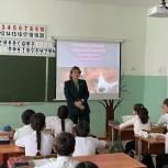 Махачкала присоединилась к Всероссийскому проекту «Киноуроки в школах России»