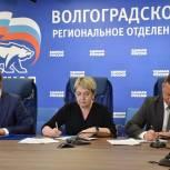 Наталья Семенова и Михаил Струк примут участие в предварительном голосовании «Единой России»