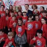 Оргкомитет Международного Большого Детского фестиваля выбрал детское жюри