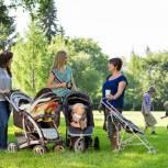 «Единая Россия» предлагает ввести единые меры поддержки многодетных семей по всей стране