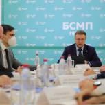 Николай Любимов: Работа по развитию здравоохранения должна строиться с учетом задач, поставленных президентом