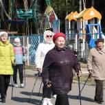 Жителям Фурмановского района разъяснили вопросы пенсионного законодательства