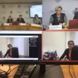 В Мурманске сторонники Партии провели онлайн родительское собрание по теме «Безопасный интернет»