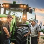 Рязанским фермерам смогут компенсировать до 50% затрат на покупку техники