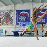 В Волжском в рамках партпроекта «Детский спорт» прошел фестиваль «Адреналин баттл»
