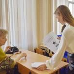 Волонтёры Саткинского местного отделения партии «Единая Россия» оказали помощь в организации и проведении Диктанта Победы в Саткинском районе