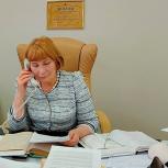 """Ксения Суханкина: """"Люди платят деньги за содержание и уборку придомовых территорий и вправе требовать соответствующего результата"""""""