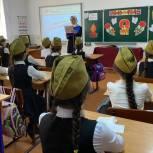 Участниками акции «Юные герои Великой Победы» в Чечне стали более 600 школьников