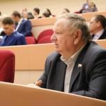 Сергей Харьков: Наши потомки должны помнить, что освоение космоса напрямую связано с саратовской землей