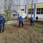 Всероссийский субботник «Единой России» состоялся в Кузнецке, Кузнецком и Неверкинском районах
