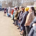 Медики Кировской области получили 30 тысяч комплектов семян овощных культур