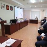 За три года свыше 1,8 млрд рублей направлено на реконструкцию городских дорог